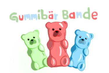 Yabanelli  - Gummibärenbande
